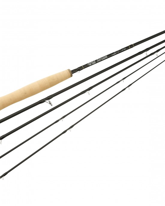 BREEZE 9FT  3WT  FLY  ROD