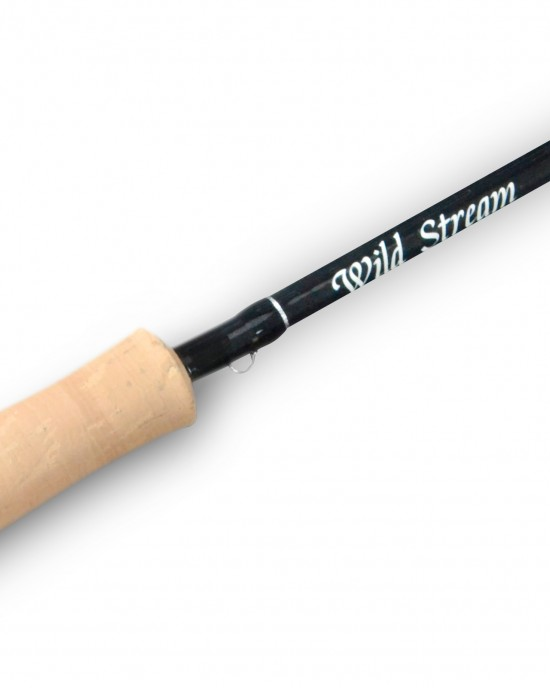 SEARCHER 10FT6IN 4WT EUROPEAN NYMPHING  ROD