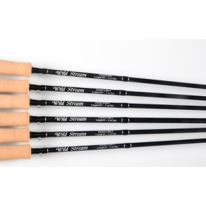 SEARCHER 10FT 4WT EUROPEAN NYMPHING  ROD